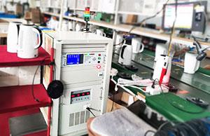 电热水壶安规测试仪